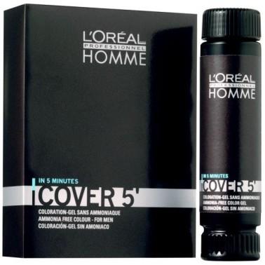 Coloration temporaire cheveux pour homme Cover 5 de chez l oréal