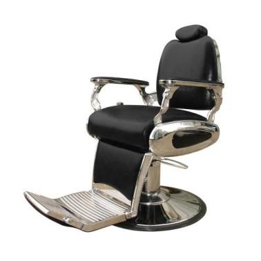 Fauteuil de barbier vintage pour salon de coiffure ou barber shop modèle Arrow marque barburrys
