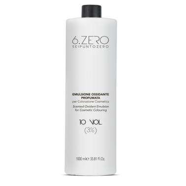 oxydation pour coloration cheveux 6 zéro
