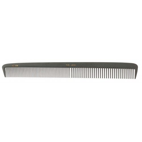 Peigne de coupe long carbone Feijic