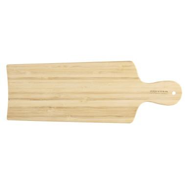 Palette pour meche cheveux en bambou