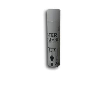 Spray désinfectant et lubrifiant