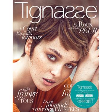 Album Tignasse Eté 2020