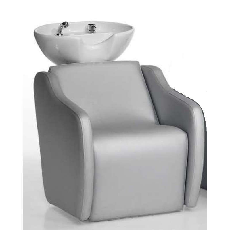 bac a shampoing professionnel mobilier de coiffure pas. Black Bedroom Furniture Sets. Home Design Ideas