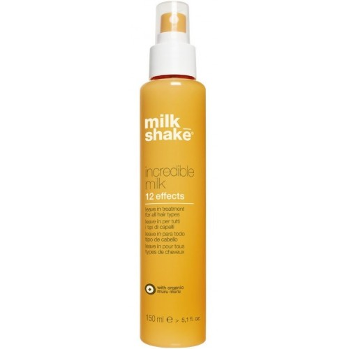 Spray professionnel pour cheveux Incredible milk 150 ml