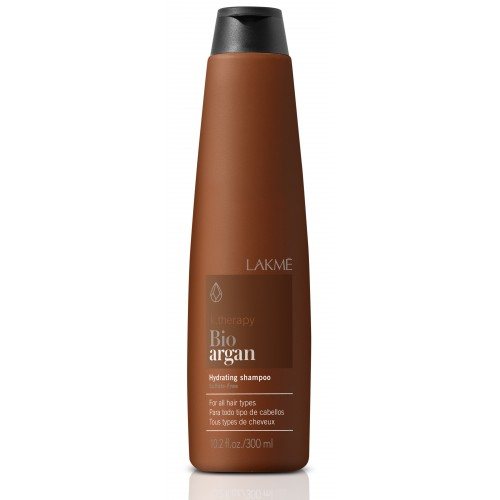 Shampoing cheveux Argan K Therapy lakmé 300ml
