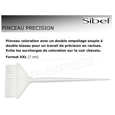 Fiche Pinceau coloration précision xxl