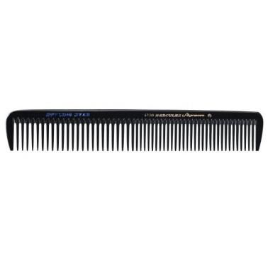 Peigne de coupe cheveux Hercules sagemann modèle 4930 pour salon de coiffure