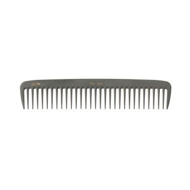 Peigne de coupe pour cheveux n°270 carbone Feijic pour salon de coiffure