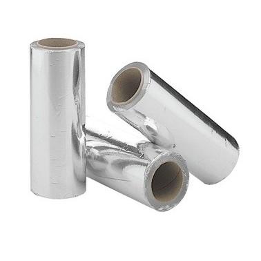 Aluminium cheveux 12 microns X 3 rouleaux