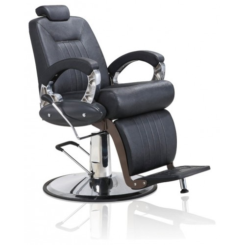 grossiste coiffure fauteuil pour salon chaise de barbier fauteuil pas cher mobilier salon. Black Bedroom Furniture Sets. Home Design Ideas