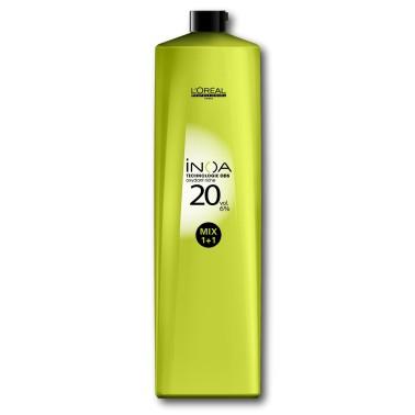 Oxydant crème Inoa 20 vol L'Oréal 1 L