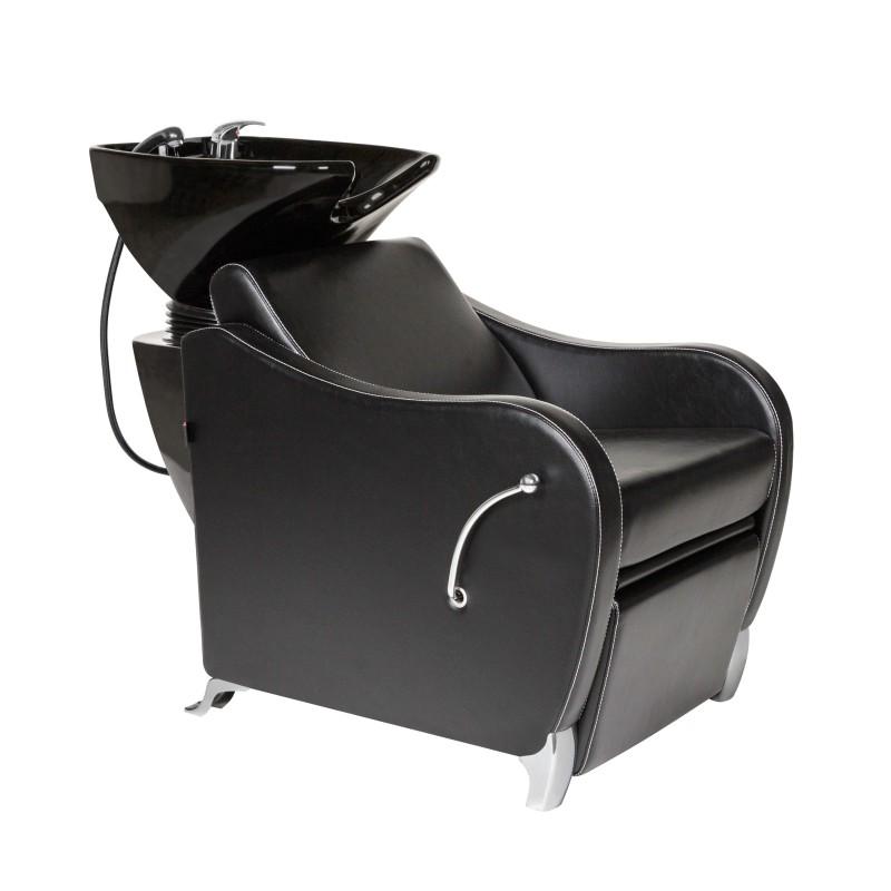 bac shampoing professionnel mobilier coiffure pas cher jacques seban. Black Bedroom Furniture Sets. Home Design Ideas