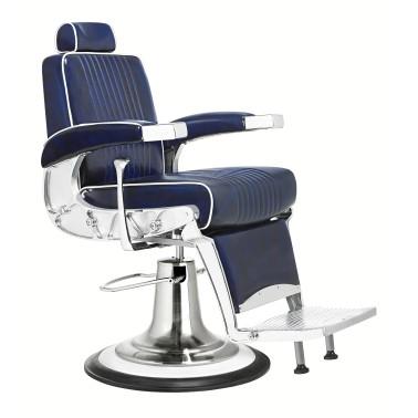 Les plus beaux fauteuils de barbier qualité professionnelle Mustang