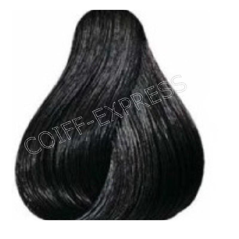 Couleurs cheveux wella