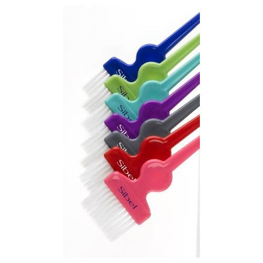 Pinceau de coloration pour cheveux marque sibel