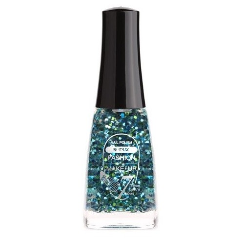 vernis a ongles fashion make up gamme bijoux 1103
