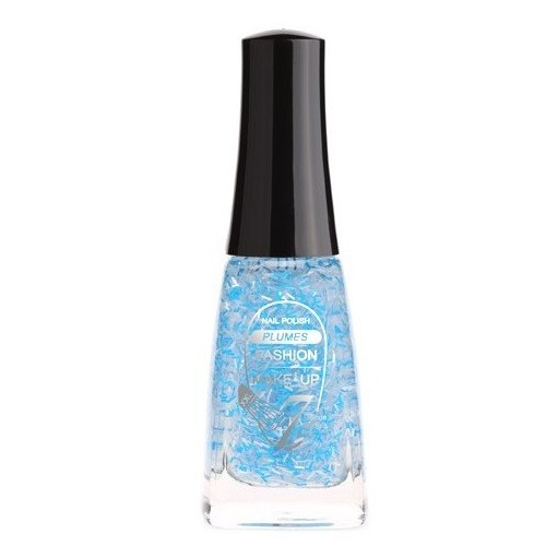 vernis a ongles fashion make up gamme plumes 0903